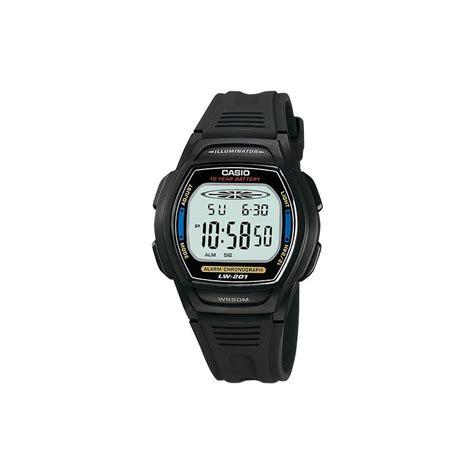 Casio Original Lw 201 2a reloj casio modelo lw 201 2a