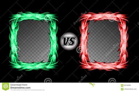 concept design vs illustration versus vector symbol with fire frames vs letters flame