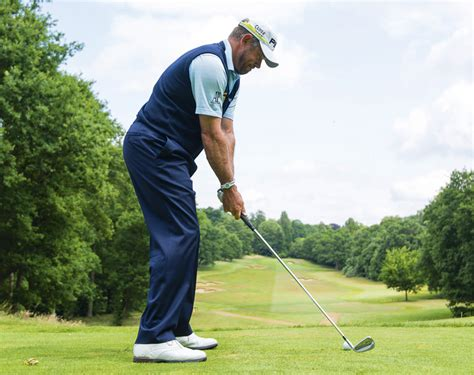 lee westwood swing 9 reasons to buy the march issue golf monthly