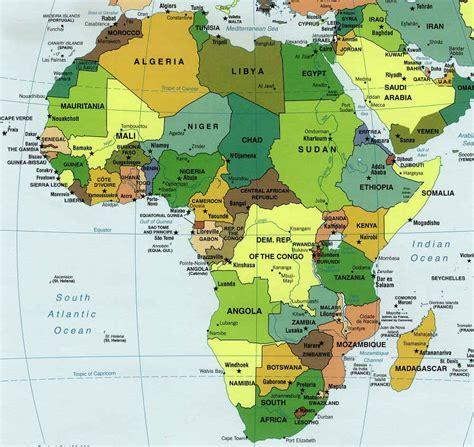 west africa map pdf la grande s 233 duction afrique francophone