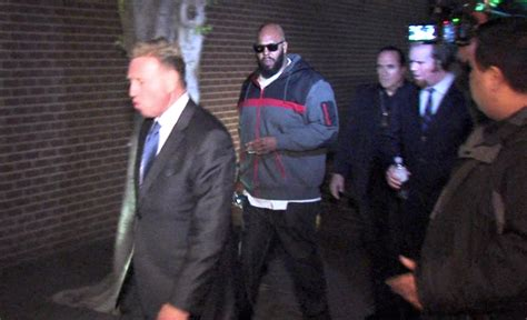 Row Records Suge Former Rap Mogul Suge Charged With Murder The Portland Press Herald Maine