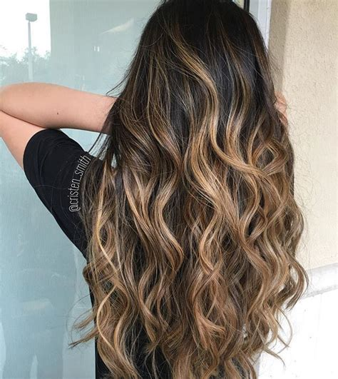 honey brown hair with blonde ombre 25 best ideas about honey balayage on pinterest caramel