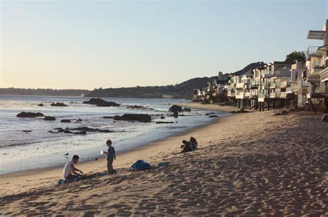 California Amarilo by Amarillo Malibu Ca California Beaches