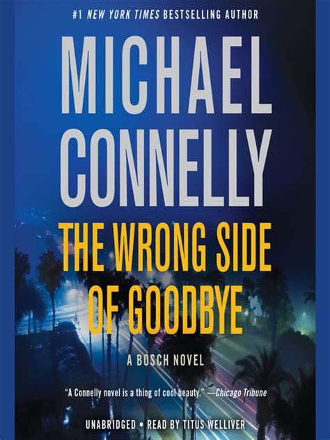 the other side of goodbye a thriller norman green books search results michael connelly