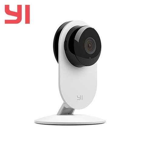 Xiaomi Yi Home 720p by Xiaomi Yi Home Wifi Valvontakamera 720p E Ville