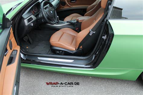 Auto Folieren Nrw by Bmw E93 Folierung Vollverklebung Car Wrapping In Nrw