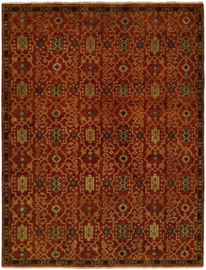 tahoe rug studio knotted collections from india tahoe rug studio