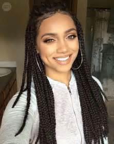 hair braiding got hispanucs las 25 mejores ideas sobre trenzas africanas en pinterest