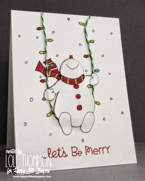 christmas cards ideas 50 best diy christmas cards ideas pink lover