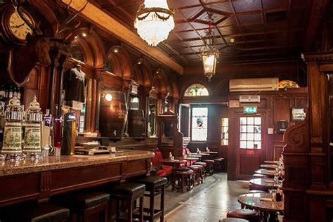 Top Bars In Dublin by The Best Bars In Dublin