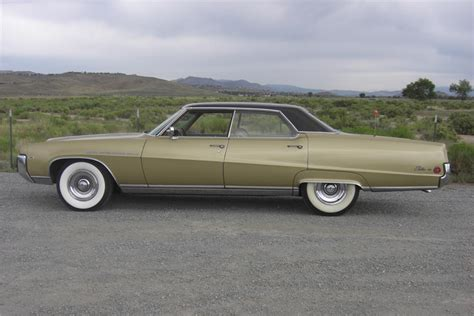 1969 BUICK ELECTRA 225   185832