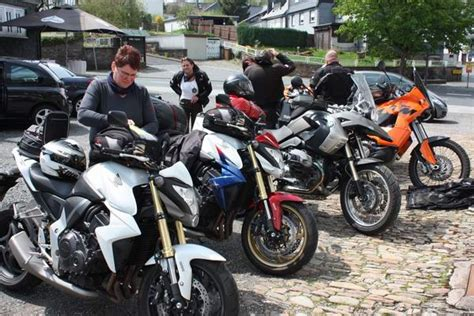 Motorrad Tour Owl by Motorradtour An Die Mosel In Vulkaneifel