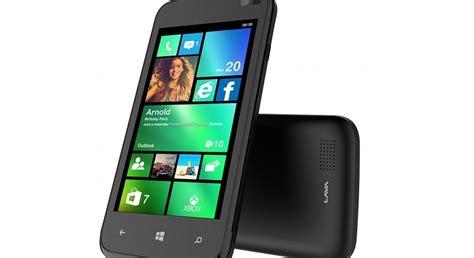 Windows Phone Ram 1gb lava iris win1 with 1gb ram windows phone 8 1 launched for rs 4999