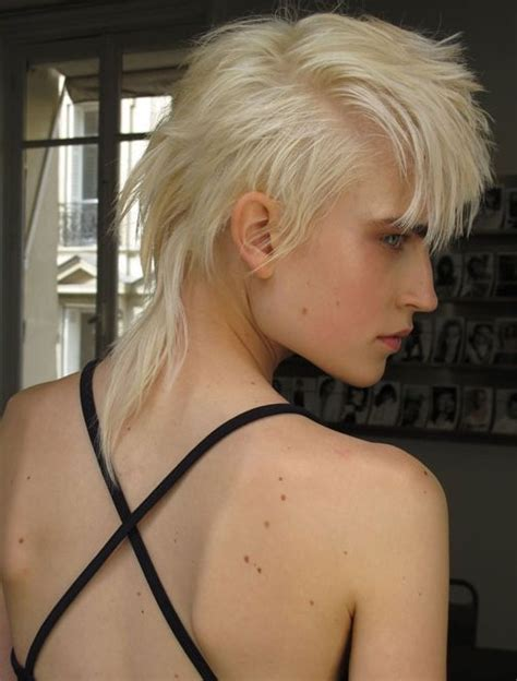 rat tail hairstyle women 1000 images about rat tail on pinterest boy haircuts