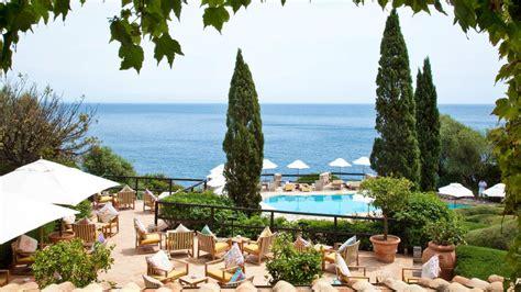 hotel il pellicano porto ercole hotel il pellicano grosseto tuscany