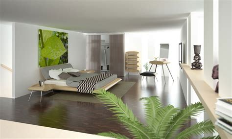 modern contemporary decor modern and elegant bedrooms by answeredesign digsdigs