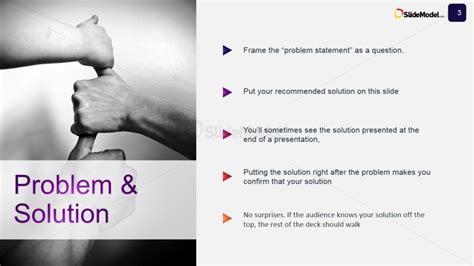 study problem solution briefing slide slidemodel