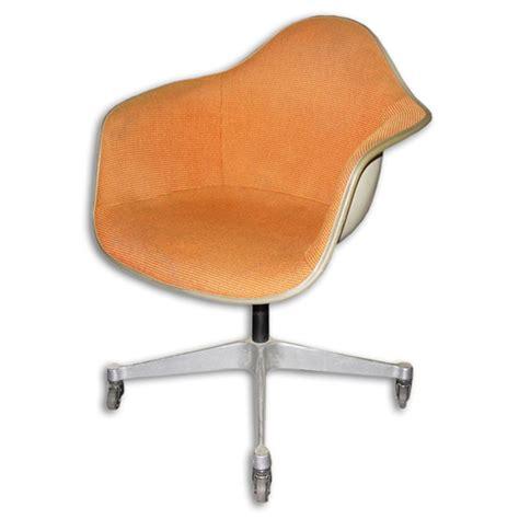 vintage herman miller eames girard fiberglass arm chair ebay