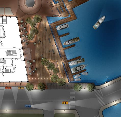 design guidelines mepa atlantic wharf redevelopment harriman