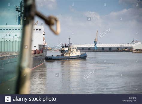 tugboat urban design exportation stock photos exportation stock images alamy