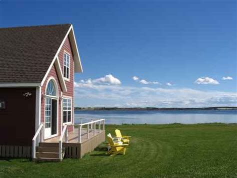 cottage pei darnley p e i rental cottages