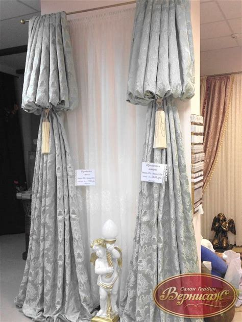 bishop sleeve curtains 2642 best images about elaborate window treatments n