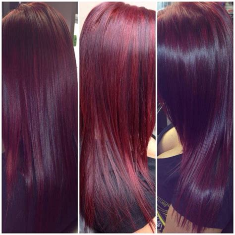 bordeaux hair color bordeaux hair color color bordeaux semi permanent hair