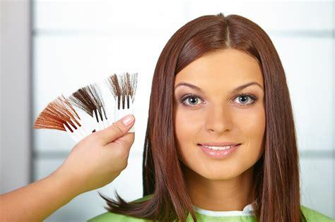 kako isprati farbu za kosu frizer otkriva kako izabrati pravu boju za kosu