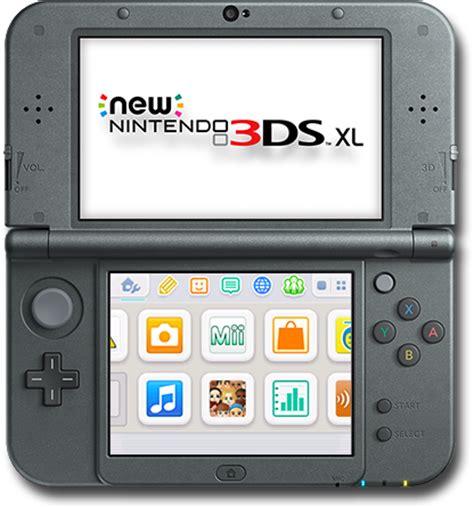 new nintendo 3ds 3ds xl what is nintendo 3ds nintendo 3ds details info