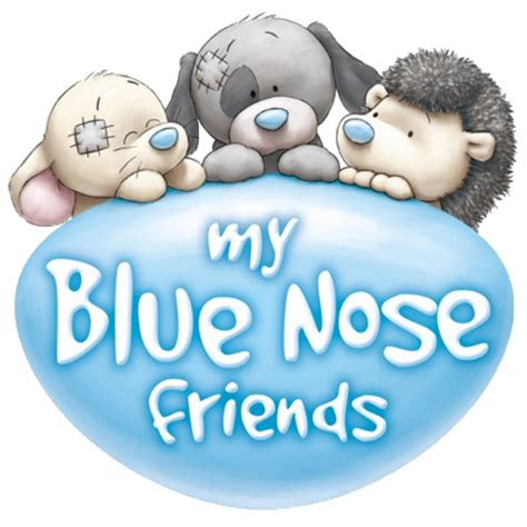 blue my my blue nose friends teddy images