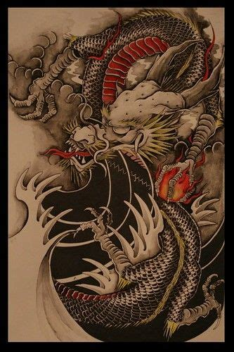 oriental tattoo history dragon tattoo ideas history and meaning chinese and