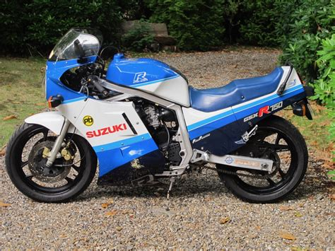 750 Suzuki Gsxr For Sale Classic Bike For Sale Bikes For Sale