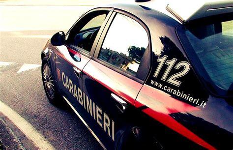 volante carabinieri san benedetto svolta caso sarchi 232 trovato corpo a san