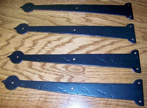 Garage Door Decorative Accessories Garage Door Stuff Wrought Iron Garage Door Hardware