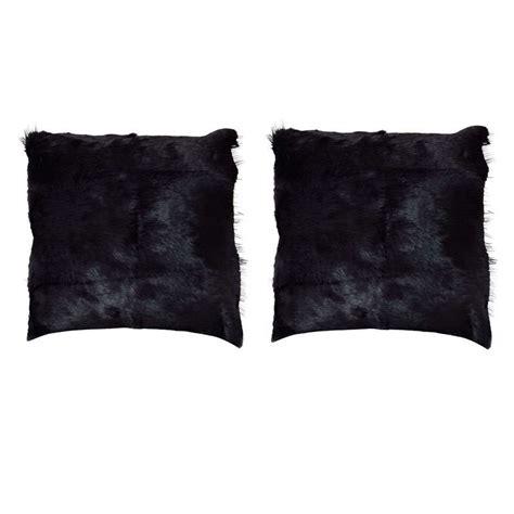 fox fur pillows at 1stdibs