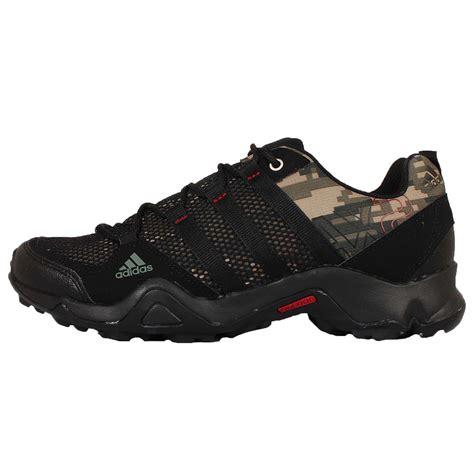 adidas ax2 camo bnib m18683 adidas ax2 camo black green brown camo outdoors hiking