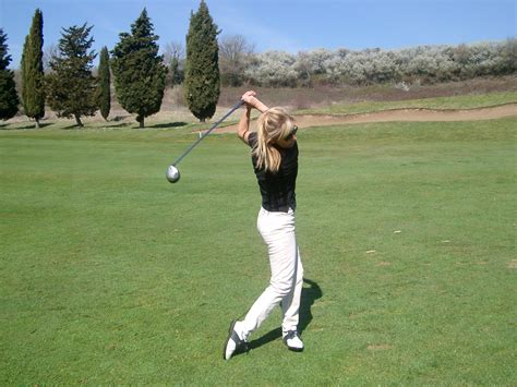 swing nel golf admin