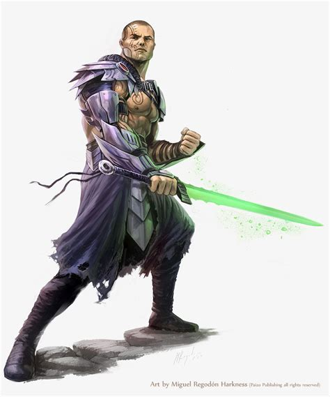 android pathfinder pathfinder ozmyn zaidow by miguelregodon on deviantart