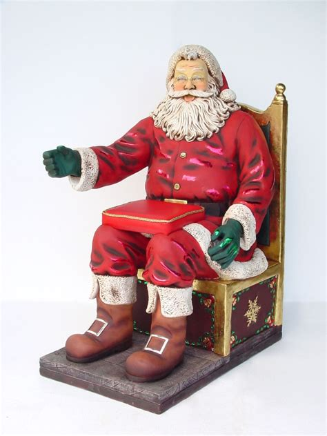 pop art decoration religion and holidays santa claus