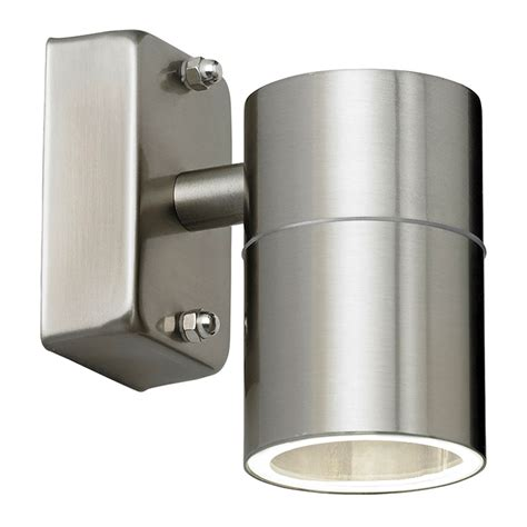 Outdoor Lighting Downlights Thlc Stainless Steel Outdoor Downlight Wall Spotlight Ip44 Lighting From The Home Lighting