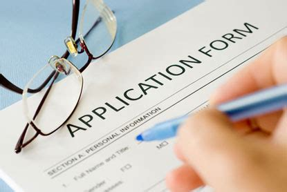 three job application tips to help you stand out from the rest