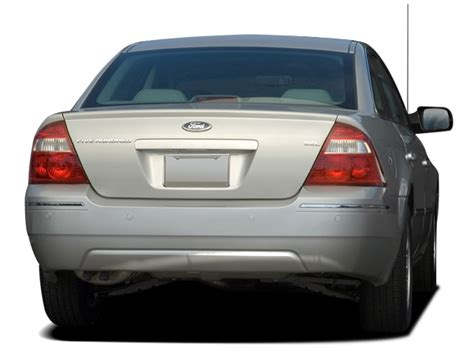2006 ford 500 recalls 2007 ford five hundred reviews and rating motor trend