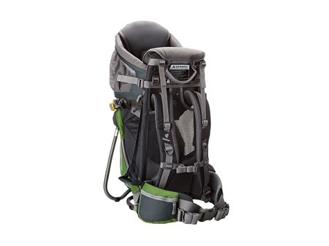 deuter kid comfort ii weight limit deuter kid comfort air child carrier zappos com free