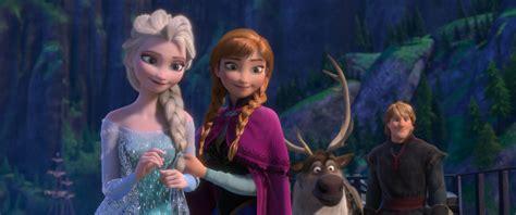 film disney frozen 2 movie announcements gaming entertainment solutions