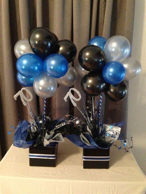 themes in black balloon balloon topiary centerpieces for men google search
