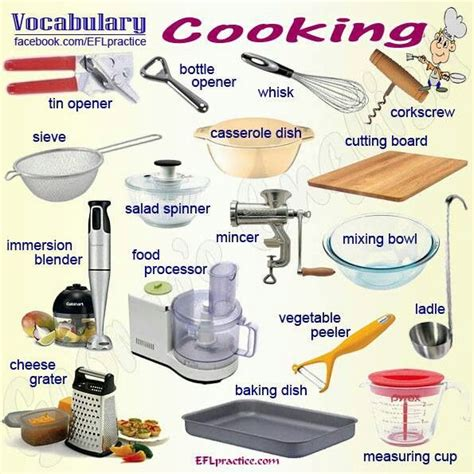 dictionary kitchen 157 best visual vocab food drink and kitchen stuff images