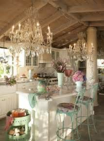 Shabby Chic Kitchen Decorating Ideas Shabby Chic Kitchen Ideas Viewing Gallery