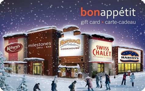 get a 5 bon appetit gift card with every 25 gift card purchased from kelsey s - Bon Appetit Gift Card