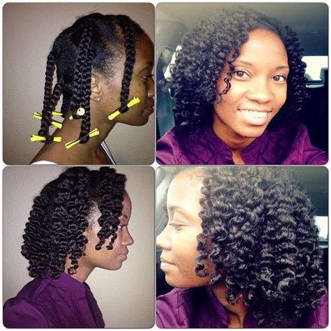 air dry hairstyles black hair my braidout on freshly cowashed hair let my hair air dry