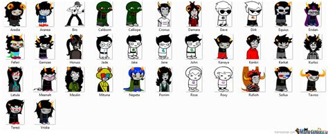 What Type Of Bathtub Is Best Homestuck Characters By Iwubkarkitty123 Meme Center